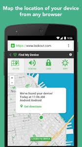 lookout premium apk free lookout security antivirus apk free for android