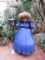 wendy the good witch costume zeniba spirited away cosplay comic con cosplay and comic con