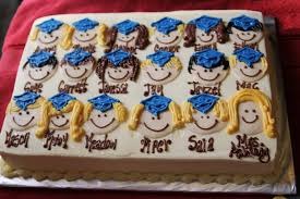 pre k graduation gifts kindergarten graduation cake decorating ideas decoration image idea