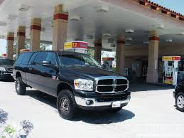 dodge ram gas mileage adding more range to our 20 mpg 2007 dodge ram diesel power magazine