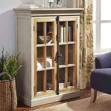 cremone low cabinet linen gray pier 1 imports the hardware is