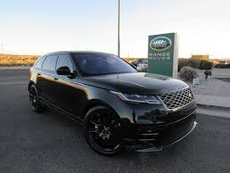 wheels range rover new 2018 land rover range rover velar r dynamic se suv in