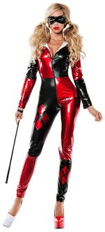 cheap costumes for women womens black harlequin bodysuit costume from buycostumes