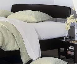 Platform Bed Headboard Alerion Platform Bed Charles P Rogers Beds Direct Makers Of