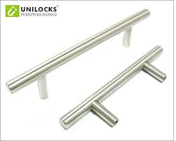 where to buy kitchen cabinet handles in singapore 10pcs stainless steel kitchen cabinet t bar pull handle