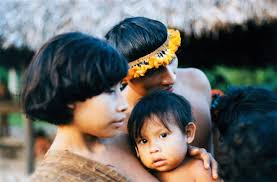 Awa by The Awa Faces Of A Threatened Tribe Indigenous People