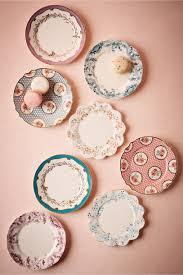 english tea plates 8 in sale bhldn