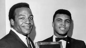 brown once wanted fight muhammad ali and it was a very