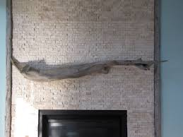 driftwood fireplace mantel part 18 beige mosaic stone fireplace