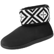 bathroom slippers isotoner