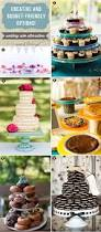 Non Traditional Wedding Decorations Wedding Cake Alternatives Creative And Budget Friendly Ideas