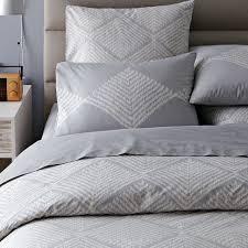 West Elm Chevron Duvet 73 Best Home Bedding Ideas Images On Pinterest Cushions West