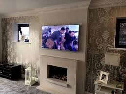 latest mounting tv above gas fireplace picture u2013 gallery image and
