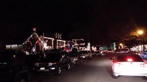 va beach christmas lights virginia vacation 2016 43rd street virginia beach youtube