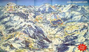 New Mexico Ski Resorts Map by Bad Gastein Ski Resort Guide Location Map U0026 Bad Gastein Ski