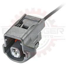 nissan 350z knock sensor home shop connectors harnesses sumitomo 1 way knock