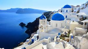 best hotels in santorini youtube