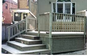 Deck Stairs Design Ideas Deck Stair Designs Pictures Stairs Design Design Ideas