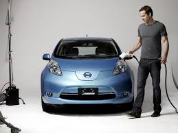 nissan leaf charger type 2012 nissan leaf the electric car basics you need to know