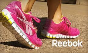athletic shoes u0026 apparel reebok nat groupon