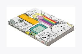 Adventure Time Bedding Adventure Time Two Pocket Journal Paperback Abrams