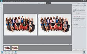 the photoshop elements secret to fixing group shots peachpit