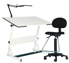 Leonar Drafting Table Furniture Portable Drafting Table Ikea For Easy Drawing With