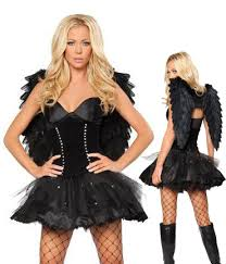 Angel Costumes Halloween Cheap Dark Angel Costumes Aliexpress Alibaba Group