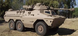 paramount marauder interior ratel armoured fighting vehicle 1974