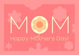 design a beautiful mother u0027s day card in microsoft word