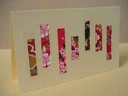 2009 new year handmade greeting cards a crafty tree