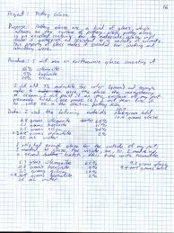 from caveman to chemist notebook sample pages