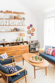 Wohnzimmer Ideen Bunt Sommer Im Wohnzimmer Leelah Loves
