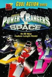 power rangers space tv series 1998 u20131999 imdb
