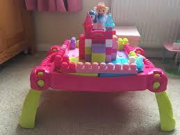 my first mega bloks table mega bloks princess table in paisley renfrewshire gumtree