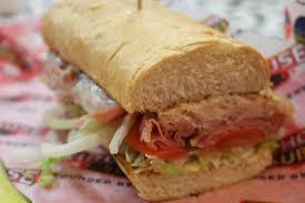thanksgiving sub sandwich delicious dishings firehouse subs the subs the foundation and