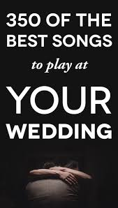 wedding band playlist working on a tight budget here is how to cut your wedding cost