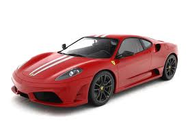 ferrari electric car ferrari 430 scuderia 2007 scale model cars
