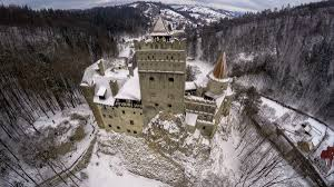 dracula u0027s castle u2013 bran u2013 romania dronestagram