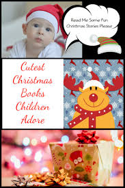 best christmas books children love this holiday season