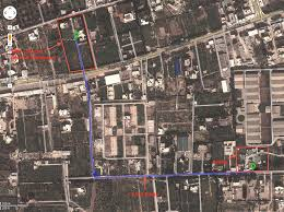 Google Timeline Maps Us Consulate Benghazi In Benghazi Libya Google Maps Virtual The