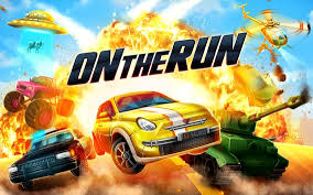 run apk android on the run apk free arcade for android apkpure
