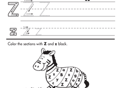 kindergarten writing worksheets education com