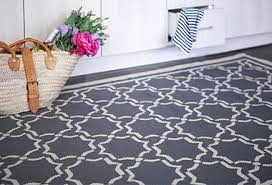 Laundry Room Rugs Mats 7 Indoor Uses For Outdoor Rugs Making Lemonade