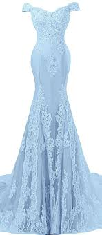 light blue formal dresses off shoulder prom dresses appliques prom dresses mermaid prom dress