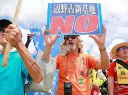 u s navy bans in japan after crime spree