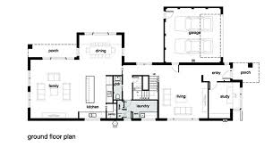 modern style house plan 4 beds 2 50 baths 3584 sq ft plan 496 18