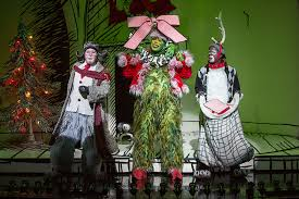 dr seuss how the grinch stole 2016 the globe