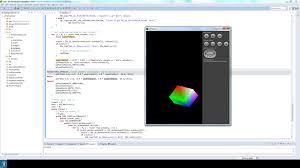 android opengl pem s code cross platform sdl 2 0 with opengl es 2 0 setup c