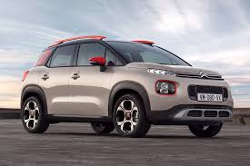 car leasing france citroen c3 aircross pictures specs and info by car magazine